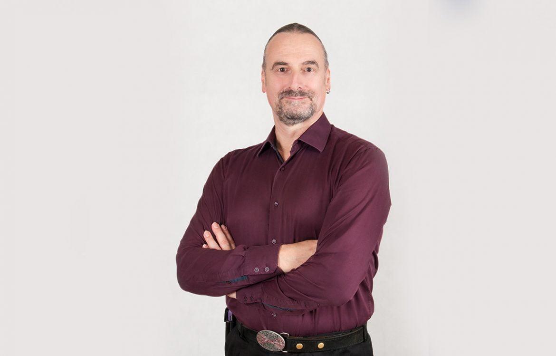Dr Richard Bolstad Coach MSC